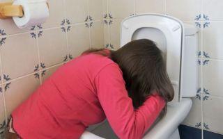 Отравление арбузом – симптомы и лечение в домашних условиях, восстановление организма после отравления