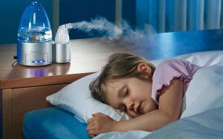 Носовые кровотечения у детей — причины и лечение, первая помощь ребенку