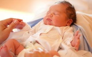 Обморожение ребенка: первая помощь, симптомы и лечение детей, профилактика отморожений