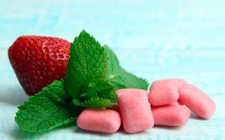 Чем вредна жвачка: польза и вред жевательной резинки, длительность использования