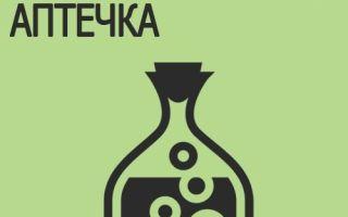 Гомеопатическая аптечка для дома, в дорогу и отпуск: список препаратов для ребенка