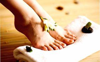 Мазь при растяжении связок голеностопного сустава и вывихах голеностопа для лечения, чем мазать стопу при ушибах