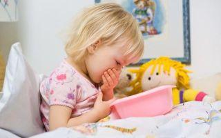 Отравление чипсами и картофелем: симптомы и последствия интоксикации, что делать если отравился ребенок