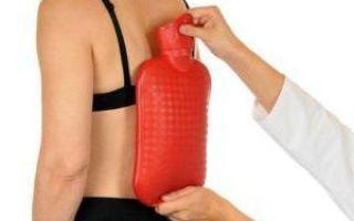 Почечная колика — симптомы у женщин и первая помощь в домашних условиях