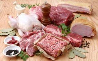 Что будет если съесть сырое мясо: симптомы отравления мясным продуктом, признаки протухшего и испорченного сырья