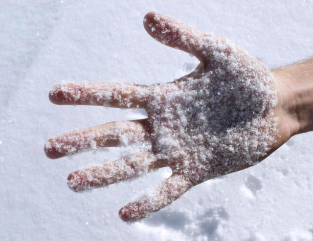 Обморожения: стадии и виды, классификация отморожений, первая помощь пострадавшему