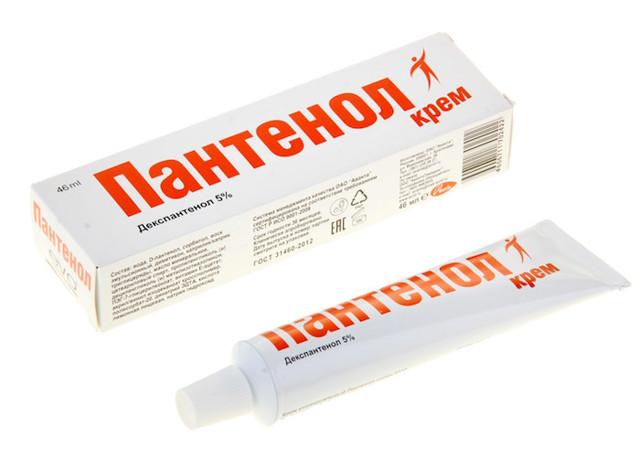 Пантенол спрей от ожогов — инструкция по применению, действие мази (крема) и пены при солнечных ожогах и аналоги пенки
