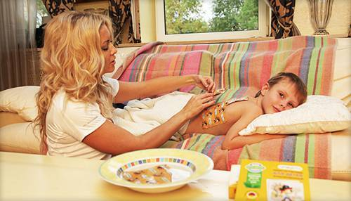 Горчичники — польза и вред для организма при кашле и бронхите, как правильно ставить горчичники детям и взрослым