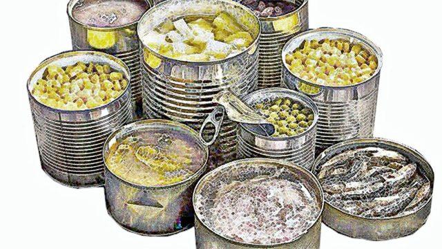 Ботулизм в консервации — признаки наличия бактерий в консервах домашнего производства