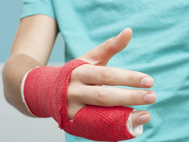 Разрыв сухожилия разгибателя пальца руки — лечение и симптомы, последствия разрыва связок пальца руки