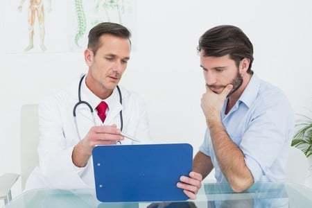 Переохлаждение простаты: как лечить, симптомы и осложнения гипотермии предстательной железы