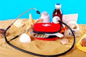 Гомеопатическая аптечка для дома, в дорогу и отпуск, список препаратов для ребенка