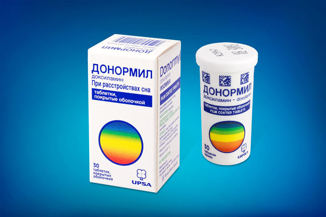 Донормил – смертельная доза, симптомы и последствия передозировки, совместимость препарата с алкоголем