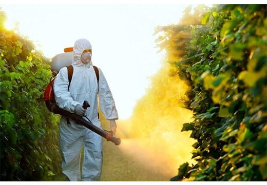 Атропин – антидот при отравлении фосфорорганическими соединениями; симптомы ФОС-отравлений и первая помощь