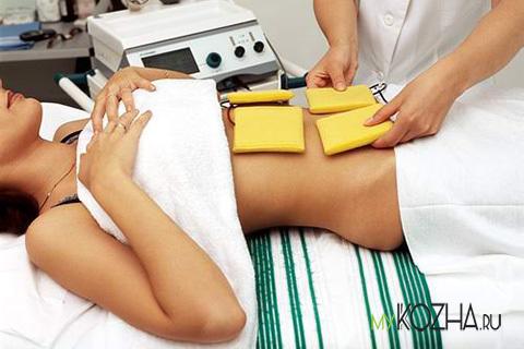 Мазь для рассасывания рубцов и шрамов после операции, лечение послеоперационного лигатурного свища и инфильтрата