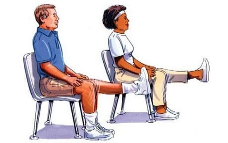 Растяжение связок коленного сустава лечение мазями и сколько заживает, как лечить подколенное сухожилие в домашних условиях