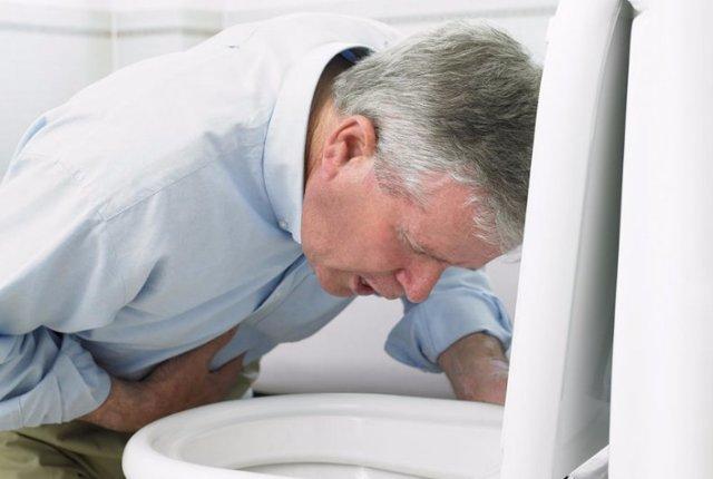 Медный купорос – вред для человека: симптомы отравления медью, последствия и осложнения
