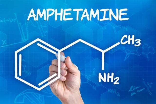 Сколько выходит амфетамин из организма человека и как его вывести