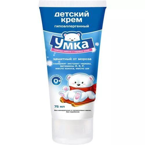Профилактика обморожения у взрослых и детей, одежда и защитные крема