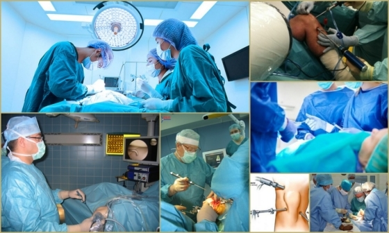 Пластика крестообразной связки коленного сустава — операция при разрыве передней связки, осложнения после артроскопии