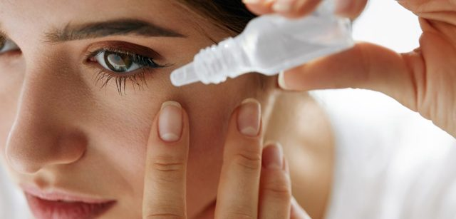 Капли после сварки для глаз — чем можно закапать, средство от боли и можно ли применять Новокаин, глазные капли для лечения