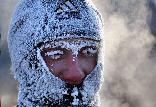 Неправильные действия при обморожении, как нужно оказывать первую помощь