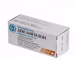 Дексаметазон и алкоголь: симптомы передозировки и побочные действия, синдром отмены и выведение гормона из организма