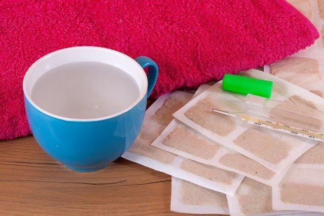 Горчичники на грудь — как ставить и можно ли при грудном вскармливании, куда класть горчичники при кашле и сколько держать