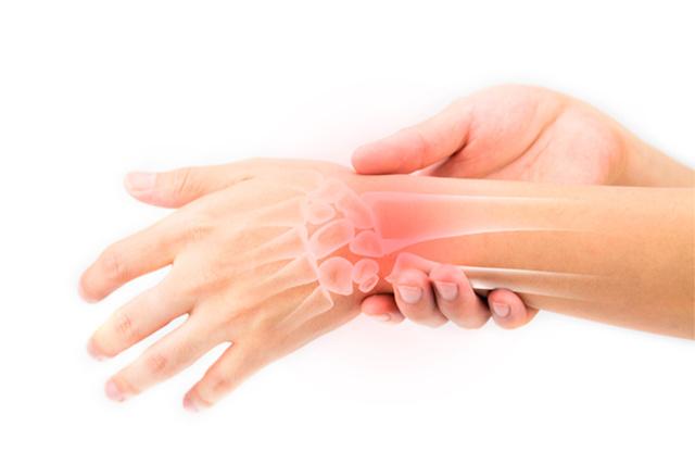 Воспаление сухожилий кисти руки — лечение, симптомы и причины тендовагинита