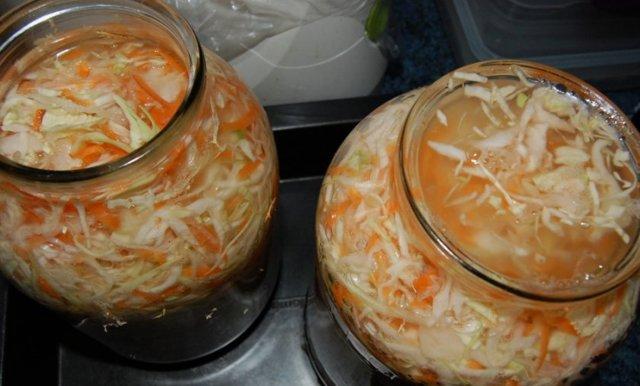 Можно ли отравиться квашенной капустой: сроки хранения готового продукта и симптомы отравления капустой