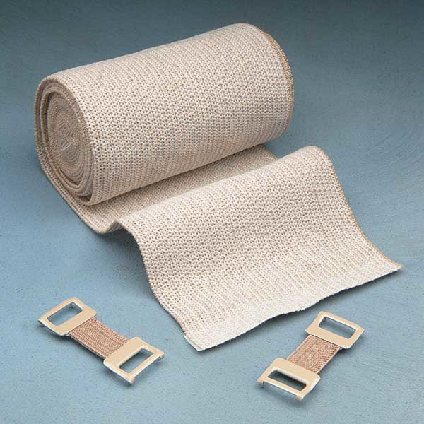 Эластичный бинт для голеностопа — как правильно забинтовать (замотать, перевязать) и наложить повязку восьмеркой