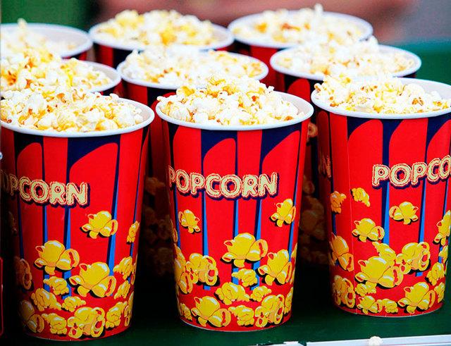 Попкорн — польза и вред для здоровья детей и беременных женщин