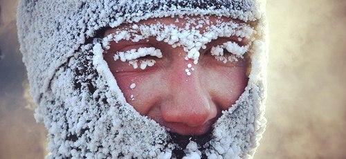 Обморожение носа: первая помощь при отморожении, симптомы и лечение кожи