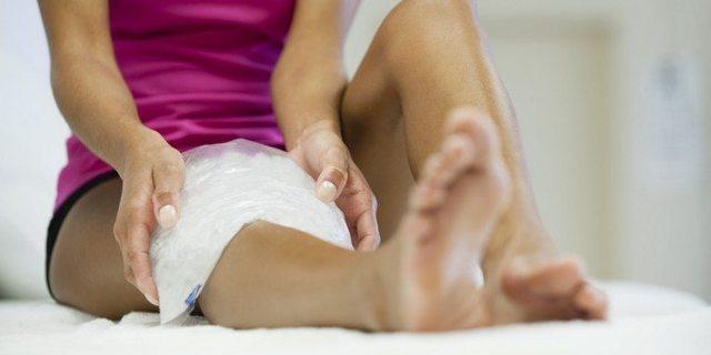 Миозит мышц голени симптомы и лечение
