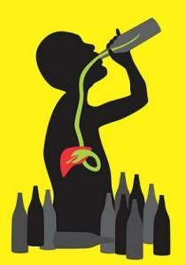Влияние алкоголя на печень человека – действие и последствия злоупотребления спиртными напитками