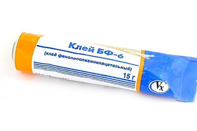 Клей для ран и порезов кожи (БФ–6): заживление ранений и инструкция по применению медицинского клея