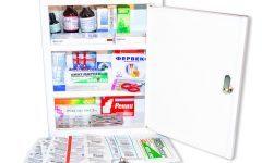Аптечка противошоковая 2018-2019 — состав по санпин, список лекарств и медицинских препаратов для набора АнтиШок