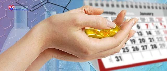 Передозировка витамина Е: симптомы, последствия и лечение переизбытка витамина Е у взрослого и ребенка