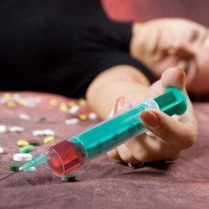 Передозировка героином — симптомы и первая помощь при употреблении наркотика