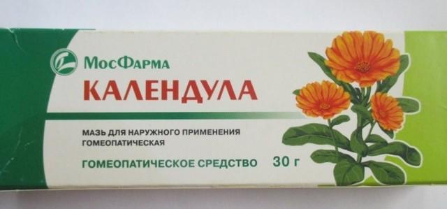 Мази и средства от обморожений, препараты и народные средства лечения, противопоказания