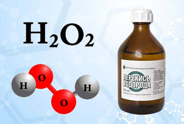Как обработать рану перекисью водорода: правила обработки, чем можно заменить пероксид водорода