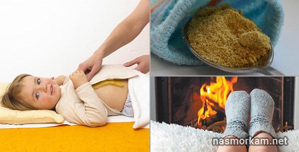 Как ставить горчичники при кашле детям — инструкция по применению, куда правильно поставить и сколько держать детские горчичники
