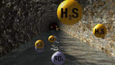 Сероводород – отравление: симптомы, влияние сернистого водорода на организм человека и первая помощь при отравлении
