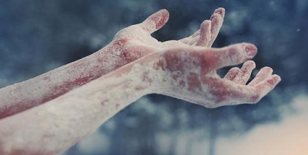 Обморожение рук: первая помощь и лечение, что делать при отморожении, последствия
