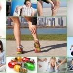 Онемение икроножных мышц — причины и лечение, что делать если немеет левая и правая нога в районе икроножной мышцы