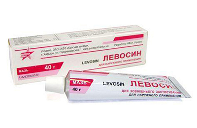 Мазь с антибиотиком для заживления ран: применение и противопоказания ранозаживляющих средств