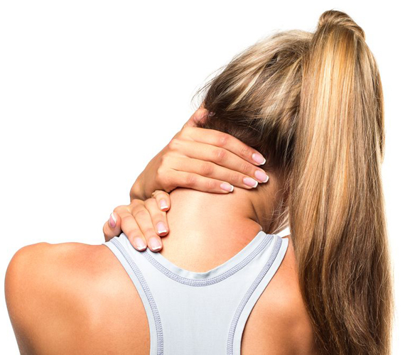 Потянул шею — что делать и как лечить, симптомы растяжения шейных мышц и связок у ребенка и взрослых