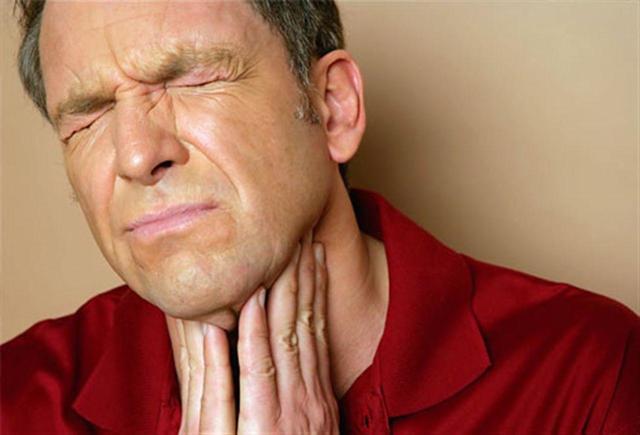 Воспаление лимфоузлов от переохлаждения: могут ли увеличиваться лимфатические узлы и почему они болят
