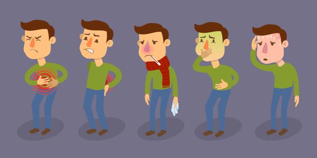 Признаки отравления алкоголем и его суррогатами (этанолом или метанолом) — симптомы и неотложная помощь