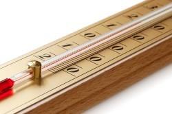 Можно ли ставить горчичники при температуре 37 и 38 взрослому и ребенку и температура воды для смачивания горчичников